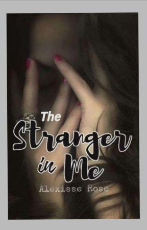 Stranger In Me by aLexisse_rOse