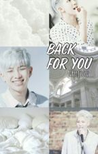 back for you | ljp  by luxurieslwt