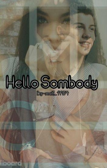 PAUSIERT|| Hello Sombody (German Magcon-Shawn Mendes-Cameron Dallas FF)