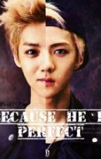 Because He Is Perfect [HunHan,ChanBaek,KaiSoo] by dreamingkpop16