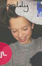 Musical.ly 《Jacob Sartorius》 by AdaaliaaGrier