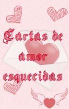 Cartas de Amor Esquecidas by freyatyrsson