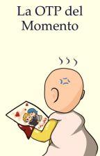 La OTP del momento by Mercury9