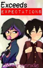 Exceeds Expectations- A HiroGo One-shot Story by Maureenxlle