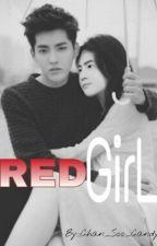 RED GiRl by KrisHo_100_World