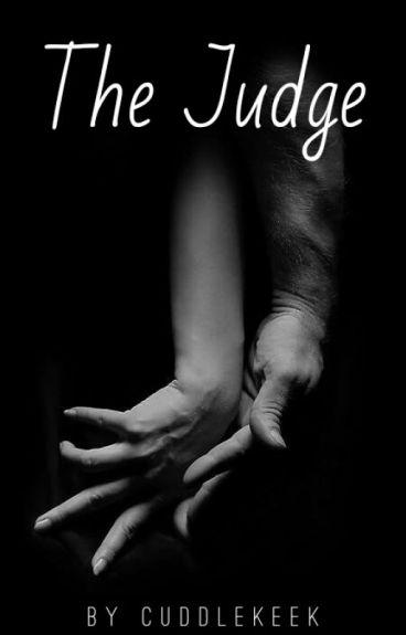✓ The Judge ~ Lashton (AU)