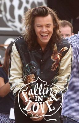 Falling in love H.S - Chapter 3-Well, well, well - Wattpad