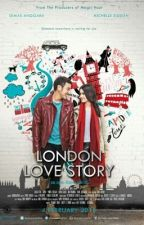 london love story by annisacatur