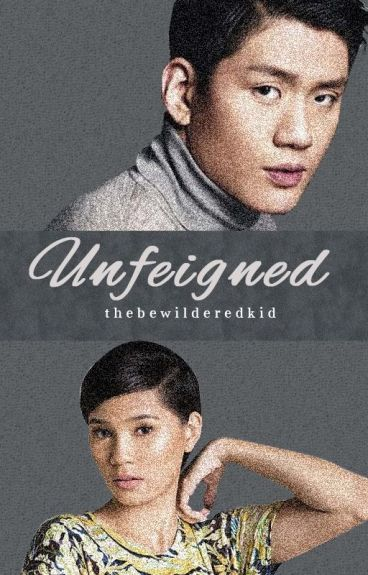 Unfeigned