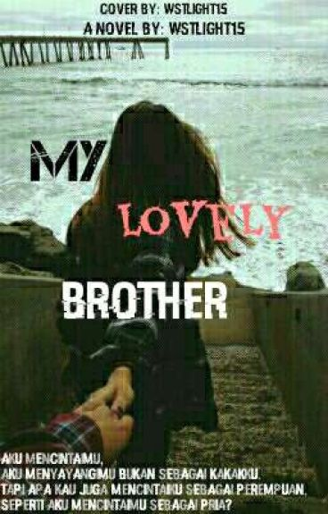 My Lovely Brother (New Cover)