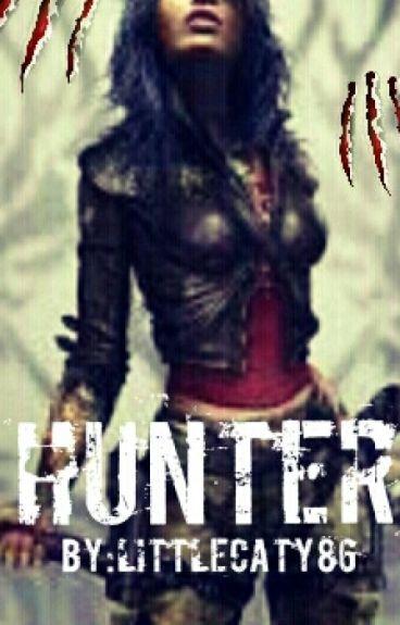 Hunter [POPRAWKI]