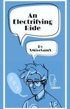 An Electrifying Ride ( Googleplier X Reader) by XxSammy12xX