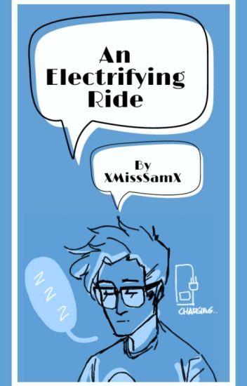 An Electrifying Ride ( Googleplier X Reader)