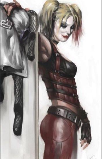 Harley Quinn -el comienzo-