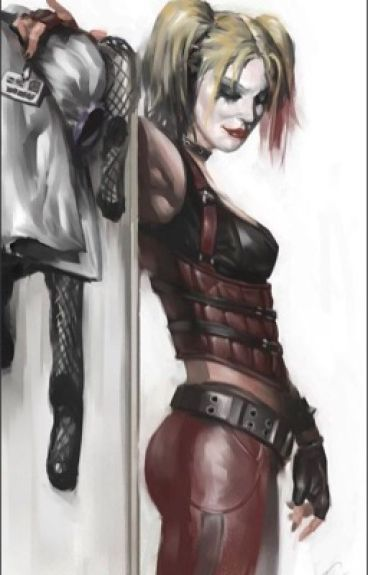 Harley Quinn-el comienzo-
