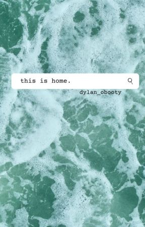 this is home // jercy by dylan_obooty
