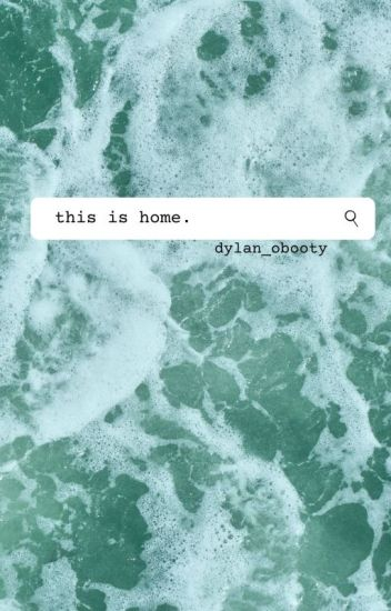 this is home // jercy