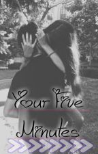 Your Five Minutes.. ♥ by husess