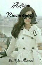 Autumn Runaways 2 (GirlxGirl) by Alyson_Raventhorn