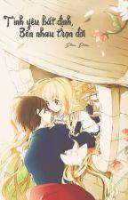 (Fanfiction 12 chòm sao) Tình yêu bất định, bên nhau trọn đời by Naodongvat