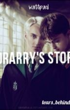 Drarry's story by Hunter_of_clouds