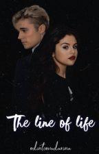 The Line of Life  J.B/S.G by odintcovadarina