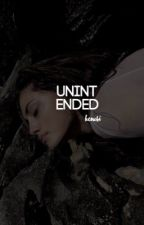 unintended ➣ anakin skywalker by kencbi