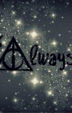 Citáty z Harryho Pottera(the best of) by PajusWeasley