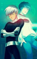 Danny Phantom X Reader (HIATUS?) by LuvAnimeSongs