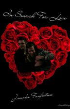 In Search For Love (Jovinki Fanfiction) by Annabelle_lyn