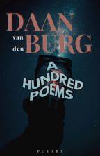 A Hundred Poems by daniokwark