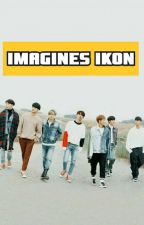 Imagines iKON  by franbummie