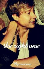 The right one [Samu Haber FF] by marsave
