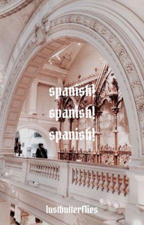 spanish; o.m. #MagconAwards #FantaAwards2017 by champuta