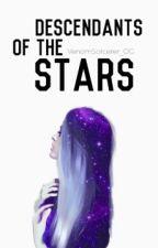 The Descendants Of The Stars by VenomSorcerer