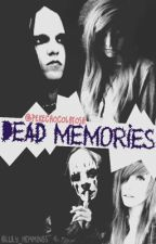 Dead Memories (Joey Jordison, Corey Taylor Y Tu) by pekechocolatosa