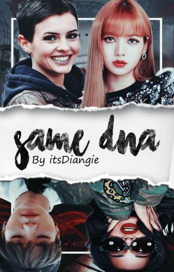 DNA. ▷Min Yoongi [Hiatus]