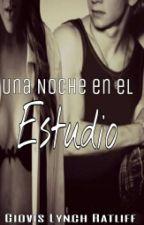Una Noche En El Estudio |Ross & Tú _ Hot by GiaAbeille