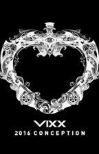 VIXX STORY by Vchibi