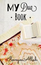 My Dua Book by IloveyouAllah