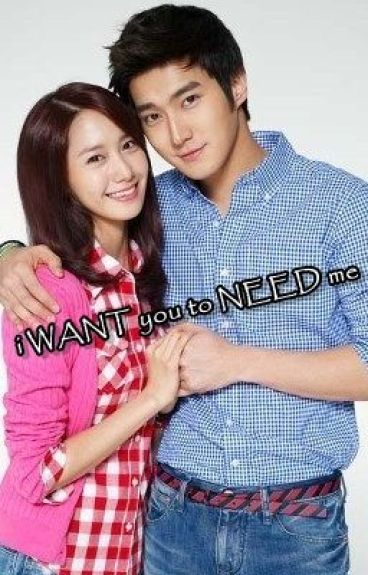 i WANT you to NEED me (SEASON 1) [edited: prologue- chapter 25]