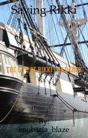 Saving Rikki ( An H2O Fanfiction/ pirates of the carribean Fanfiction by enobaria_blaze