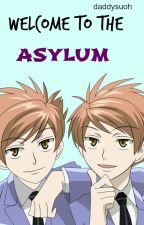 Welcome to the Asylum by daddysuoh