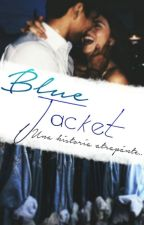 Blue jacket. [Nick Robinson] by -WritingHistories-L