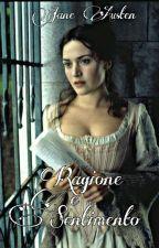 Ragione e sentimento - Jane Austen by fefede10