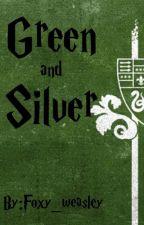 Green and Silver {Boyxboy} by Foxy_Weasley