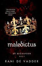 MALEDICTUS - De Begaafden by Rani1999