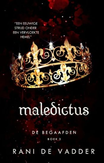 MALEDICTUS - De Begaafden