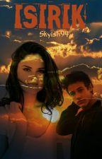 ISIRIK by skyish94
