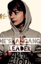 Gang Leaders Love.  by legendary_dreamer